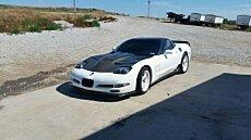 1998 Chevrolet Corvette for sale 100832112