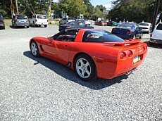 1998 Chevrolet Corvette Coupe for sale 100870158
