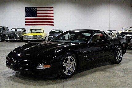 1998 Chevrolet Corvette Coupe for sale 100873983
