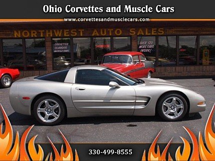 1998 Chevrolet Corvette Coupe for sale 100890564