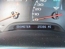 1998 Chevrolet Corvette Coupe for sale 100916117