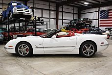 1998 Chevrolet Corvette Convertible for sale 100926762