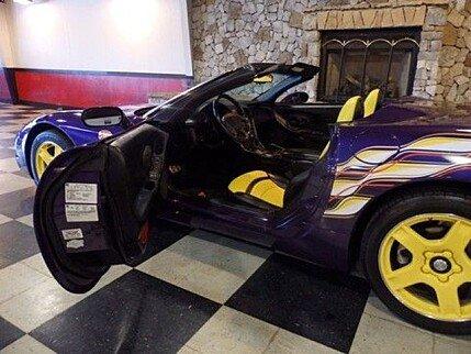 1998 Chevrolet Corvette Convertible for sale 100929494