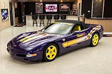 1998 Chevrolet Corvette Convertible for sale 100999759