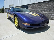 1998 Chevrolet Corvette Convertible for sale 101001564
