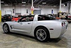 1998 Chevrolet Corvette Coupe for sale 101007533