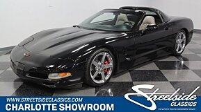 1998 Chevrolet Corvette for sale 101046766