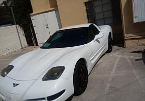 1998 Chevrolet Corvette Coupe for sale 101053008