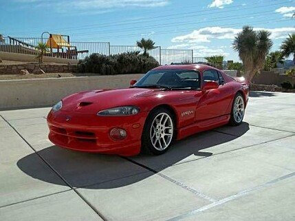 1998 Dodge Viper for sale 100827528
