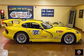 1998 Dodge Viper for sale 100890659