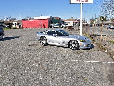 1998 Dodge Viper GTS Coupe for sale 100765602