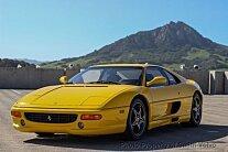 1998 Ferrari F355 Berlinetta for sale 100738306