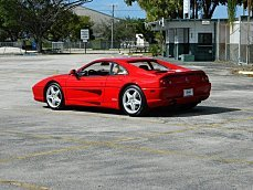 1998 Ferrari F355 Berlinetta for sale 100848377