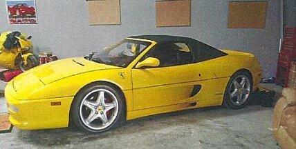 1998 Ferrari F355 Spider for sale 100878402