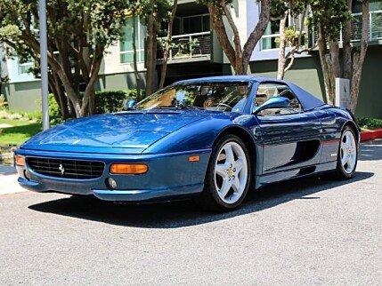 1998 Ferrari F355 Spider for sale 100888235