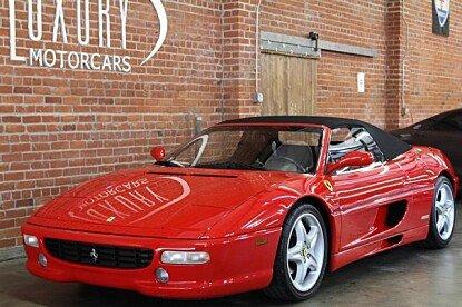 1998 Ferrari F355 for sale 100844463