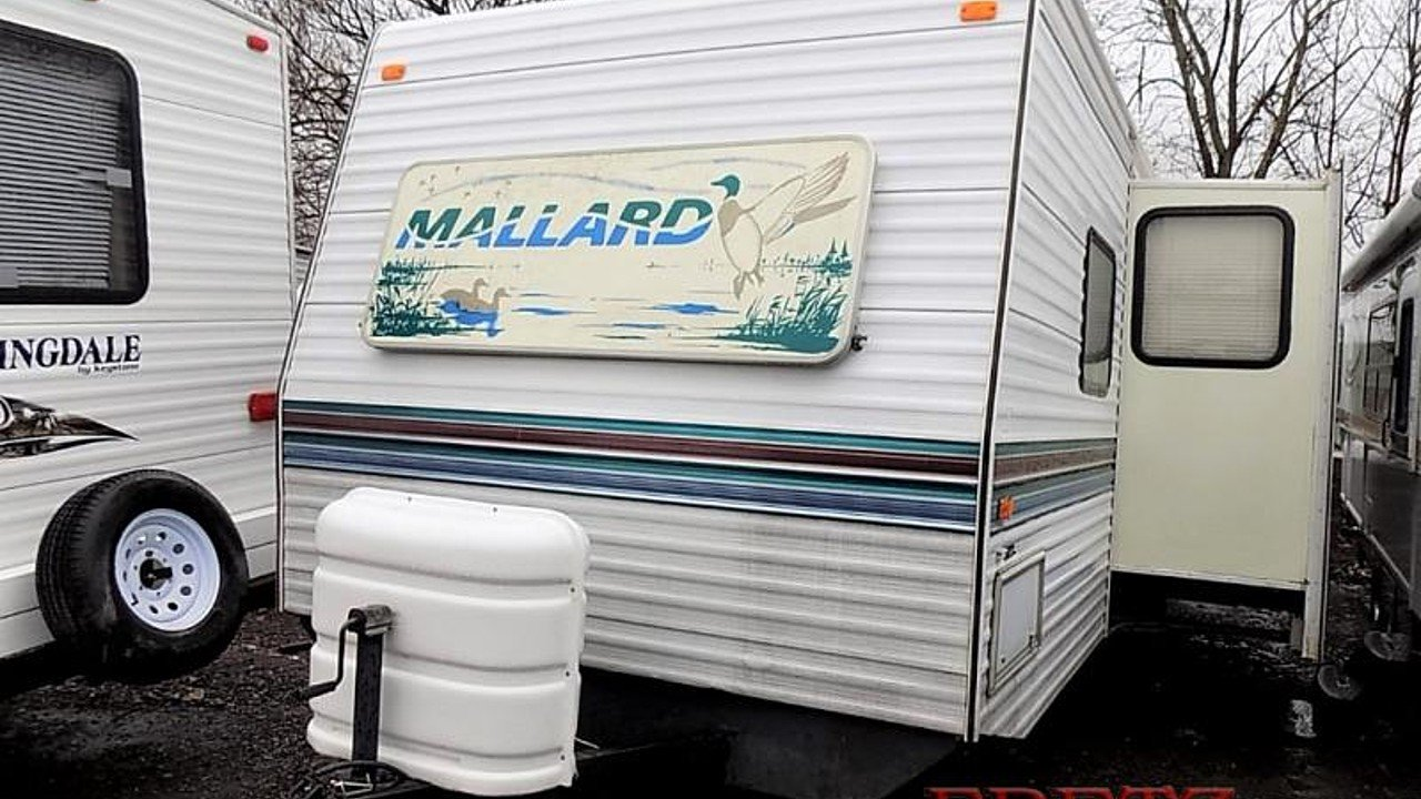1998 Fleetwood Mallard For 300161723
