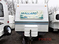 1998 Fleetwood Mallard for sale 300161723