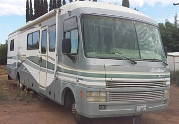 1998 Fleetwood Pace Arrow for sale 300152116