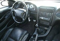 1998 Ford Mustang for sale 100780511
