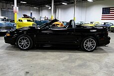 1998 Ford Mustang Cobra Convertible for sale 100968093
