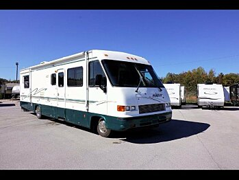 1998 Georgie Boy Pursuit for sale 300148215