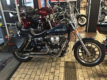 1998 Harley-Davidson Dyna for sale 200479447