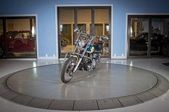 1998 Harley-Davidson Dyna for sale 200602752