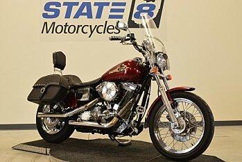1998 Harley-Davidson Dyna for sale 200614278