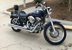 1998 Harley-Davidson Dyna for sale 200489763