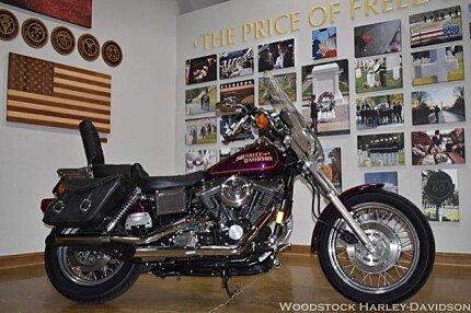 1998 Harley-Davidson Dyna for sale 200599031