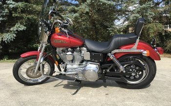 1998 Harley-Davidson Dyna for sale 200603045