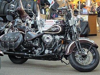 1998 Harley-Davidson Softail for sale 200133067