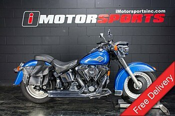 1998 Harley-Davidson Softail Fat Boy for sale 200573811