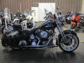 1998 Harley-Davidson Softail for sale 200133068