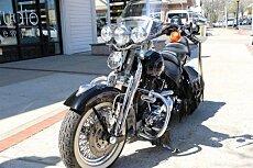 1998 Harley-Davidson Softail for sale 200355634