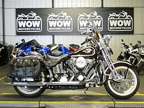 1998 Harley-Davidson Softail for sale 200376744