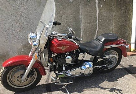 1998 Harley-Davidson Softail for sale 200473857