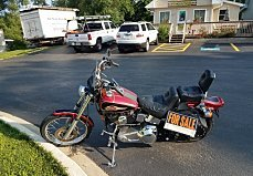 1998 Harley-Davidson Softail for sale 200487470
