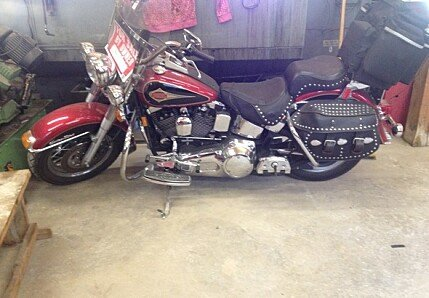 1998 Harley-Davidson Softail for sale 200490160