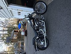 1998 Harley-Davidson Softail for sale 200499313