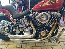 1998 Harley-Davidson Softail for sale 200515453