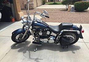 1998 Harley-Davidson Softail Fat Boy for sale 200523385