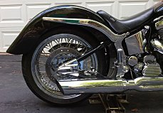 1998 Harley-Davidson Softail for sale 200553531