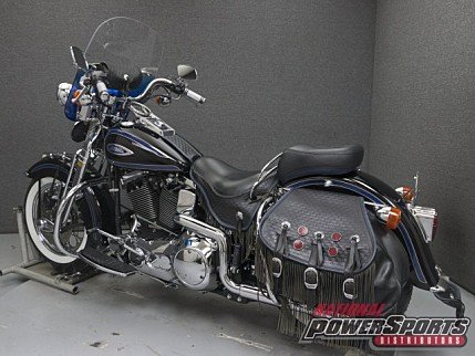 1998 Harley-Davidson Softail for sale 200579367