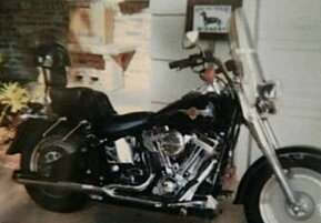 1998 Harley-Davidson Softail for sale 200586457