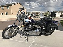 1998 Harley-Davidson Softail for sale 200588412
