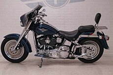 1998 Harley-Davidson Softail Fat Boy for sale 200597429