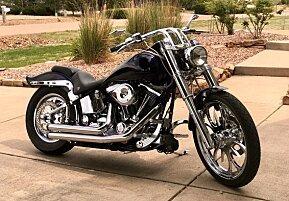 1998 Harley-Davidson Softail for sale 200602563