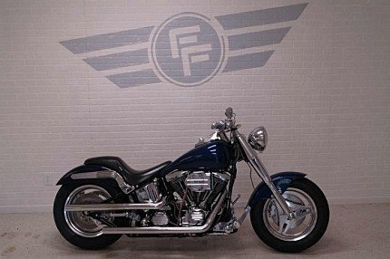 1998 Harley-Davidson Softail Fat Boy for sale 200605969